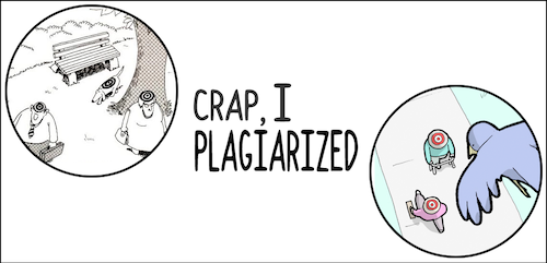 How to avoid plagiarism in essay writing